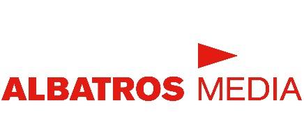 Nakladatelství Albatros Media je zakladatelem Nadace Albatros